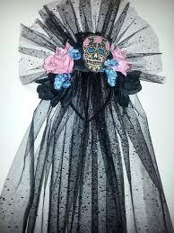 catrina costume la catrina day of the dead tiara crown and beautiful