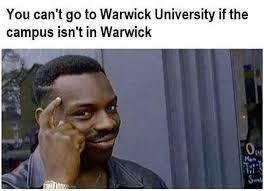 Meme University - birmingham warwick meme war yet to reach peaceful solution