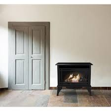 Direct Vent Pellet Stove Freestanding Stoves Fireplaces The Home Depot