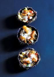 comment cuisiner les oursins huîtres et oursins iodées régal