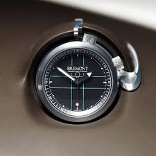 Futuristic Clock by Bremont Watch Company Blog Book