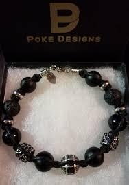 shamballa bracelet price images Black diamond pave shamballa bracelet poke designs jpg