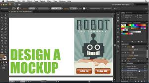 illustrator cs6 new features overview