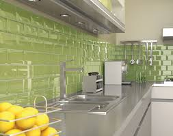 green tile kitchen backsplash kitchen bathroom tile ideas glass tile backsplash