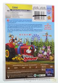 Mickey Mouse Clubhouse Bedroom Set Mickey Mouse Clubhouse Mickey And Donald Have A Farm With
