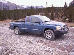 Dodge Dakota Trucks - 2005 dodge dakota overview cargurus