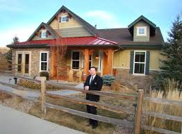 Two Story Log Homes by With A Box Of Candy Today Kb Home Offers A Sweet Deal On Final