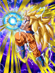 heading showdown super saiyan 3 goku angel dragon ball