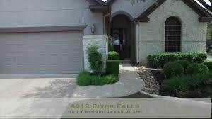 Houses For Rent San Antonio Tx 78223 4019 River Falls San Antonio Texas 78259 For Sale Youtube