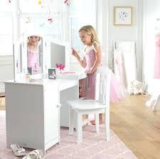 Vanity Table And Stool Set Kidkraft Princess Vanity Table And Stool Set Table Designs
