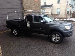 toyota tundra ladder rack toyota truck ladder rack
