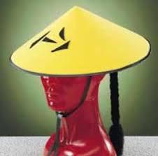 como hacer un sombrero de carton crea tu propio sombrero chino con esta manualidad infantil