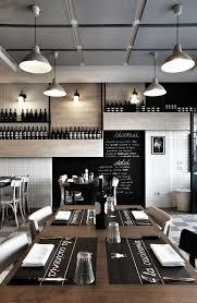 Best Inspiring Cafes Images On Pinterest Restaurant - Modern cafe interior design