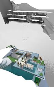 island house plans vision of a dream house xalima island home by martin ferrero