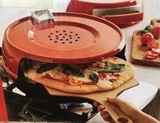 stovetop pizza oven pizzeria pronto stovetop pizza oven designboom kitchen appliance