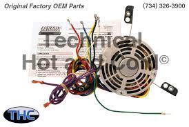 60l22 blower motor
