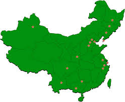 Map Of The Great Wall Of China by 2016 2017 Homestay And Study Abroad Scholarship Confucius