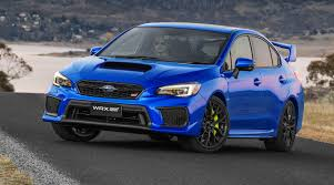 2018 subaru wrx engine 2018 subaru wrx wrx sti pricing and specs tweaked looks more