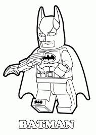 coloring pages of batman and robin coloring page batman