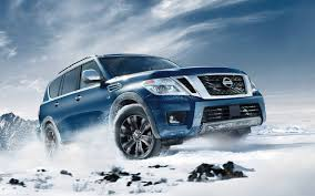 2017 nissan armada cloth interior comparison nissan armada platinum 2017 vs audi q7 premium