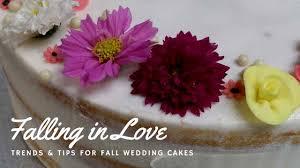 creating your perfect autumn wedding cake the rabbit hole bakery