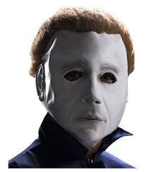 michael myers halloween 8 resurrection mask mad about horror rob