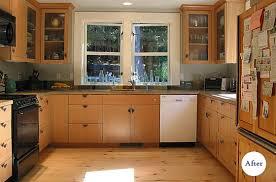fsc cabinetry organization kitchen remodel squak mountain stone