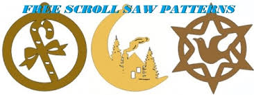 free scroll saw patterns ornaments patterns free and