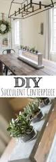 best 25 succulent centerpieces ideas on pinterest succulent