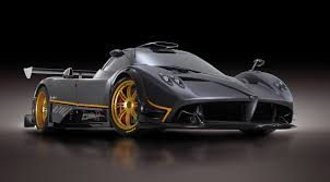 pagani zonda side view jeremy clarkson pagani zonda r test drive video