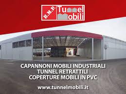 capannoni mobili capannoni mobili in lombardia coperture pvc tunnel mobili