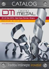catalog demo metal 2015 by tehnic media issuu