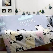 Nursery Bedding For Girls Modern by Online Get Cheap Black Modern Crib Aliexpress Com Alibaba Group