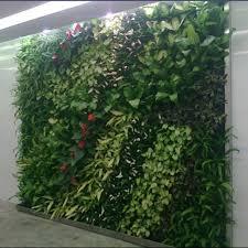 Jungle Home Decor Artificial Plants Interior Design Home Decor Wall Wall Decoration