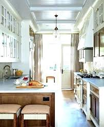 ideas for galley kitchens galley kitchen ideas galley style kitchen xecc co