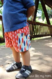 paper bag toddler shorts pattern 12 free sewing patterns for toddlers