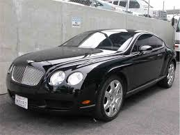 bentley gtc coupe 2006 bentley continental gt coupe mulliner for sale classiccars