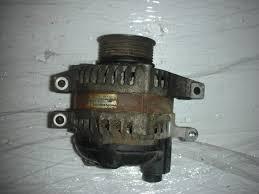 honda cr v 2200 cc cdti diesel alternator 2007 2011