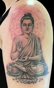 buddha tattoos designs ideas and meaning tattoos for you