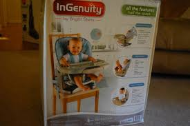 Bright Starts High Chair Ingenuity Chair Top High Chair Review U2022 Really Are You Serious