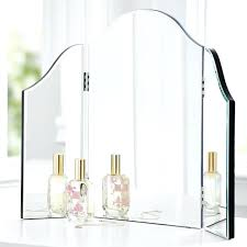 Glass Vanity Table With Mirror Vanities Vanity Table With Lights Around Mirror For Sale Julian