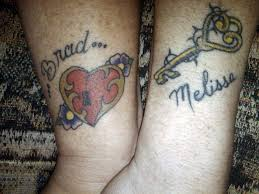 best couple tattoos 30 pics