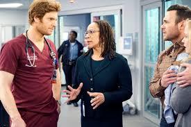 Seeking Season 3 Episode 1 Free Chicago Med Season 3 Episode 14 Preview Lock It