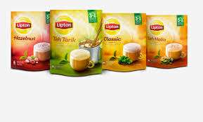 Teh Lipton afternoon tea session with lipton teh tarik carcosa seri negara