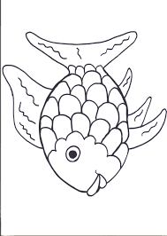 99 ideas rainbow fish colouring kitchenstyleraiso
