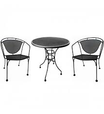 Wrought Iron Bistro Chairs Iron Bistro Chair Table