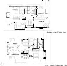 Floor Plans For Big Houses Not So Big House Plans Floorplans From Inside The Not So Big Not
