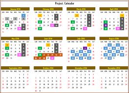 excel calendar templates cyberuse