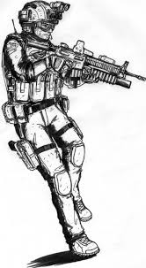 call of duty coloring pages itgod me