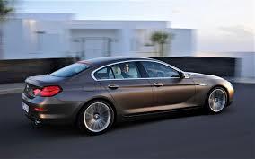 bmw gran coupe bmw 6 series gran coupé review telegraph